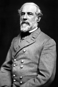 Robert Edward Lee