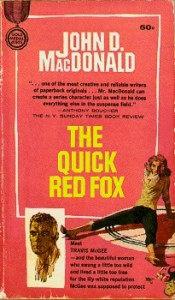 The Quick Red Fox (1964).