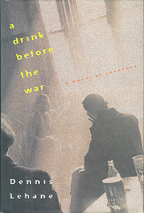 A Drink Before the War (1994)