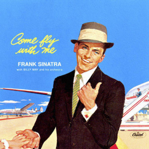 Come Fly With Me (1958)
