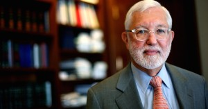 Judge Jed Rakoff
