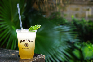 The Jameson Slushie